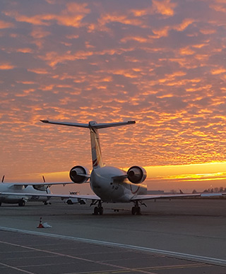SAMCO Continuing airworthiness